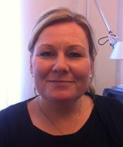 Læge Rikke S. Raahauge (f. 1975)