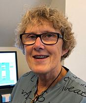 Ingrid Østergaard (f. 1955)